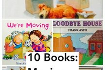 books about moving