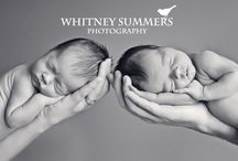 Photography - Twins