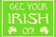 Irish Charm and Humor / #Irish sayings # Irish wall decor #Irish prayers #irish humor