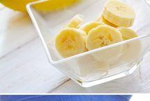 dieta banano