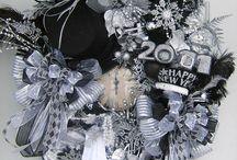 beautiful wreaths  / by Joyce Martin