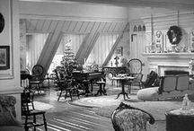 1939 casas americanas