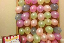 activități petrecere copii