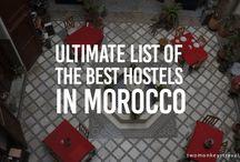 Travel Marocco