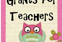 teacher things / by Kimberly McKiernan