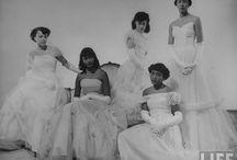 Vintage Black Debutantes & Cotillions