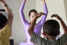 Diy ballet
