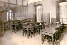 Vintage Rasmussen College / Rasmussen College photos from the past.