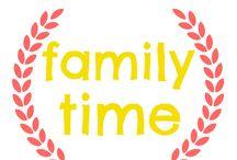 Familietijd