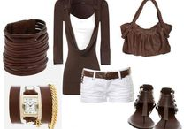 Cute outfits...