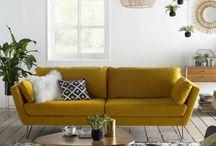 Home Decor / Living