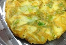 tortilla luchuga