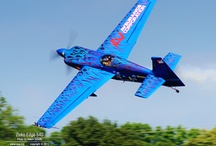 Aerobatics / by Experimental Aircraft Association