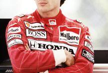 Honda Senna