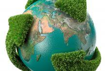 Medio ambiente (RSC) / Para nosotros, el medio ambiente es lo primero!!!