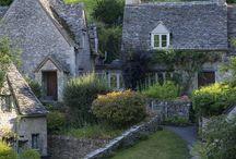 Castles,Cottages