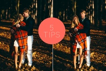 Tips for planning your wedding / by Sitting in a Tree