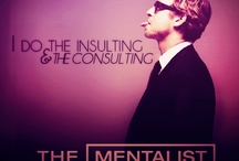 °The Mentalist