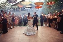 wedding ideas. / by Theresa G.