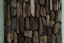 """Driftwood, """"Zeehout by Janine"""""""