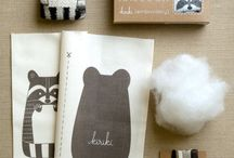 BB - Couture : Peluches, jouets
