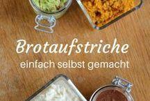 Brotaufstrich, Dipp & Eingelegtes