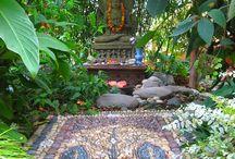 Jardins de Bali