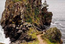Travel Vancouver Island