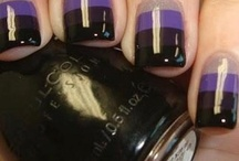 Stylish nails / by Cindy Neal