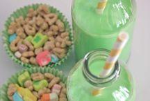 Saint Patrick Day Ideas 2013 !!! / Food, Decoration, Desserts,  / by Suri Rodriguez Lopez