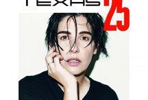 Official Texas Release