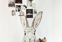 Lilibeth's room