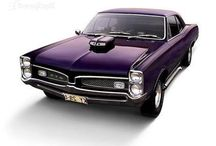 Cars that make me :D