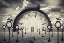 Zegary, czas