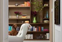 Bookcases / Bookcases