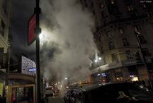 New York City / Streets of New York