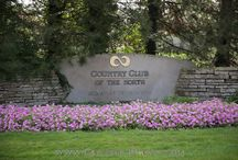 Country Club of the North / Venue