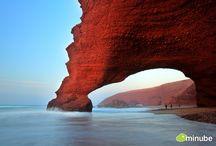 Maroc / Aventures au Maroc - Moroccan adventures - Abenteuer Marokko
