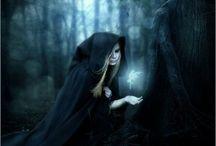 White And Black Magic