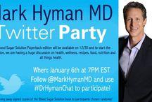 Mark Hyman