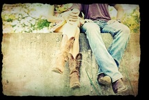 Country Couples / by Brooke Orvos