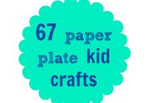 Craft Kids  / by Linne Rund