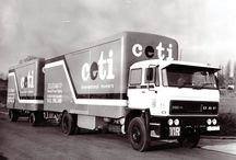 Historical Vehicles / Vehicles sold by Thompson Commercials Ltd over the years