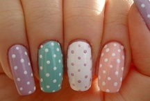 And, Why not?,  Nails