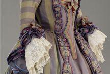 Fashion: 18th Century / by Amber G.