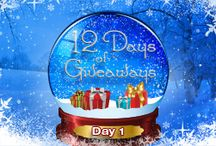 Win Ellen's 12 Days of Giveaways!