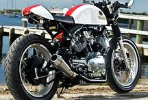 Caferacer / Caferacer