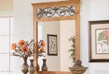 Max Furniture Mirrors