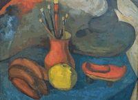 Botello, Angel (1913- 1986) - Spanish-Puerto Rican