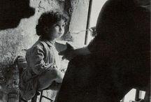 Henry Cartier Bresson.
